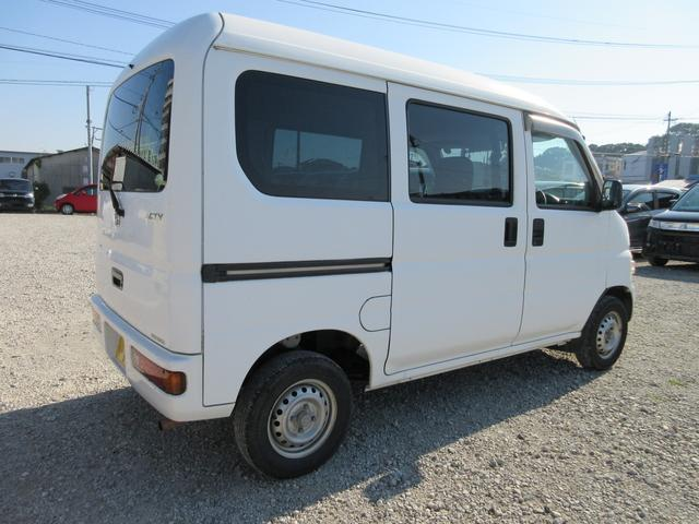 「ホンダ」「アクティバン」「軽自動車」「福岡県」の中古車5