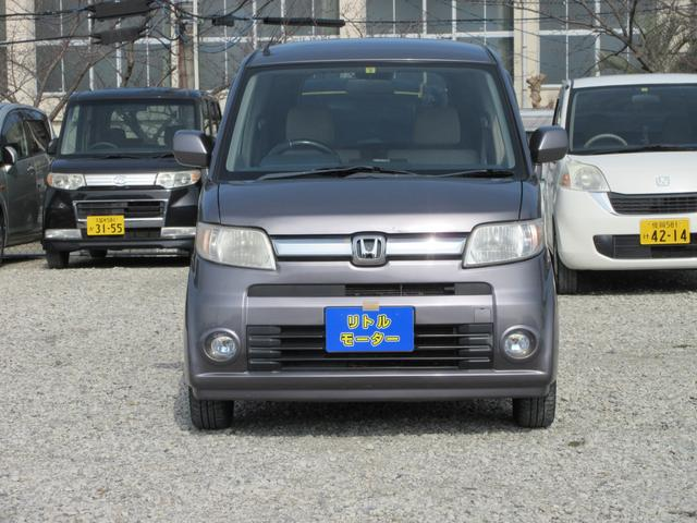 「ホンダ」「ゼスト」「コンパクトカー」「福岡県」の中古車3