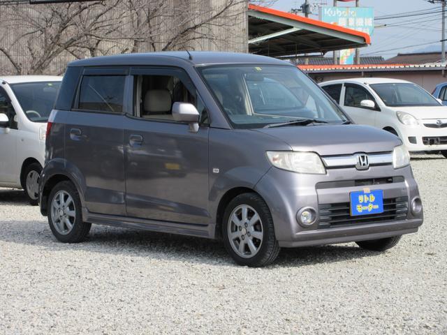 「ホンダ」「ゼスト」「コンパクトカー」「福岡県」の中古車4