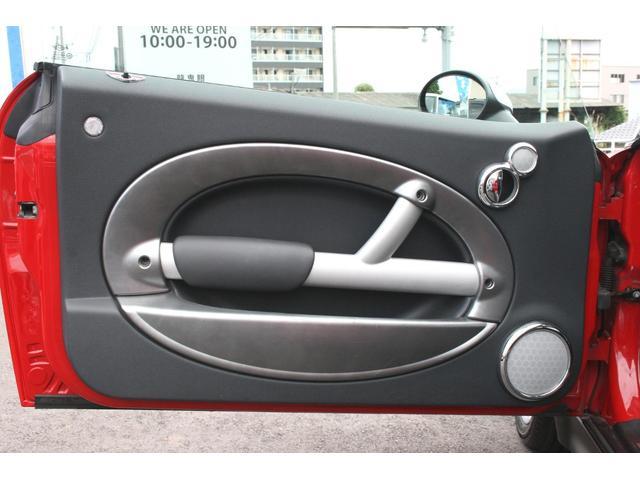 「MINI」「MINI」「コンパクトカー」「福岡県」の中古車13