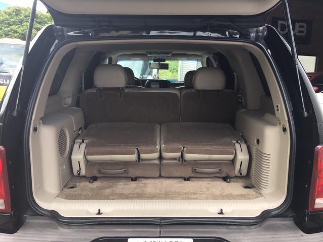 「キャデラック」「キャデラック エスカレード」「SUV・クロカン」「福岡県」の中古車10