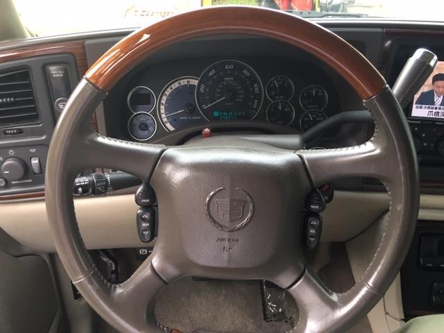 「キャデラック」「キャデラック エスカレード」「SUV・クロカン」「福岡県」の中古車21