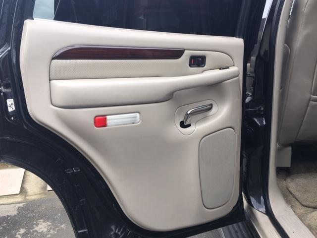 「キャデラック」「キャデラック エスカレード」「SUV・クロカン」「福岡県」の中古車25