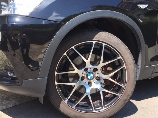 「BMW」「BMW X3」「SUV・クロカン」「福岡県」の中古車12