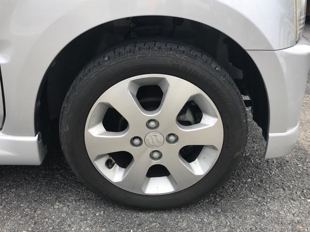 FX-Sリミテッド 軽自動車 シルキーシルバーメタリック(5枚目)