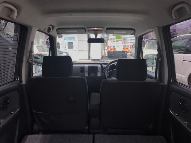 FX-Sリミテッド 軽自動車 シルキーシルバーメタリック(12枚目)