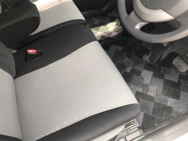FX-Sリミテッド 軽自動車 シルキーシルバーメタリック(16枚目)