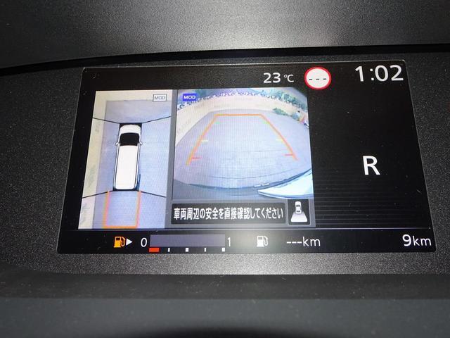 全周囲カメラ付き!運転が苦手な方も安心です!