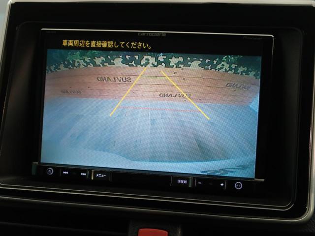 ZS 煌 フリップダウンモニター 社外SDナビ バックカメラ ETC 両側電動スライドドア LEDヘッドライト オートエアコン リアクーラー スマートキー(4枚目)