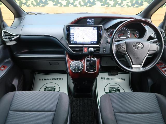 X BIGX10型ナビ 12.8型フリップダウンモニター モデリスタエアロ パワースライドドア レオニス18AW 禁煙車 LEDヘッド 車高調整キット ビルトインETC スマートキー(2枚目)