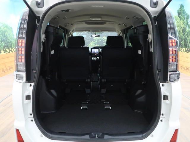 ZS 煌 純正9型ナビ 両側電動ドア 1オーナー 禁煙車 7人乗り フルセグTV バックカメラ LEDヘッド/LEDフォグ スマートキー 純正16AW アイドリングストップ 6スピーカー ビルトインETC(30枚目)