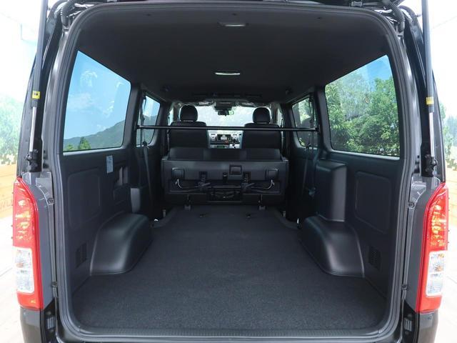 スーパーGL ダークプライムII 軽油 登録済未使用車 セーフティセンス/車線逸脱警報 両側電動ドア AC100V電源 ハーフレザー ブラック天井 プリクラッシュ LEDヘッド/フォグライト オートハイビーム ウッドコンビハンドル(31枚目)