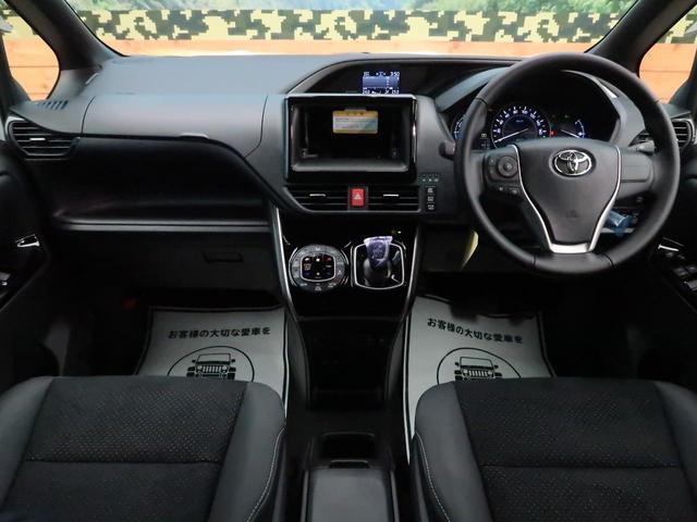 ハイブリッドZS 煌III セーフティセンス 両側電動ドア インテリジェントコーナーセンサー/誤発進抑制装置 禁煙車 ハーフレザー/シートヒーター ダブルエアコン 衝突軽減装置/オートマチックハイビーム LEDヘッド/フォグ(2枚目)