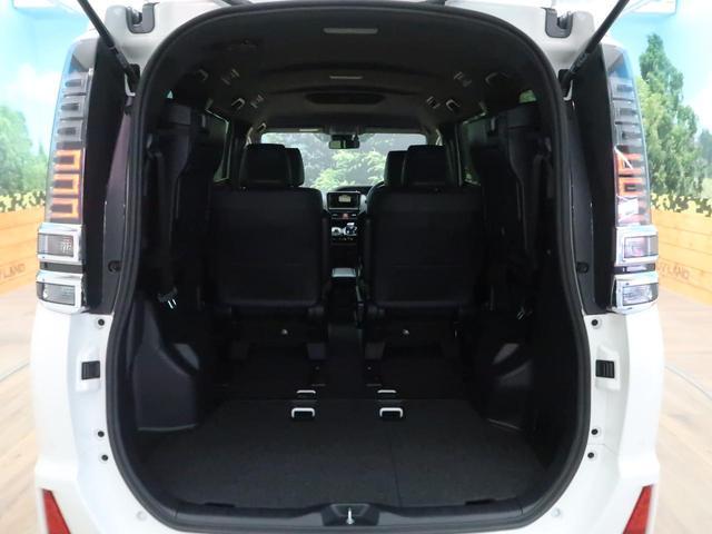 ハイブリッドZS 煌III セーフティセンス 両側電動ドア インテリジェントコーナーセンサー/誤発進抑制装置 禁煙車 ハーフレザー/シートヒーター ダブルエアコン 衝突軽減装置/オートマチックハイビーム LEDヘッド/フォグ(30枚目)