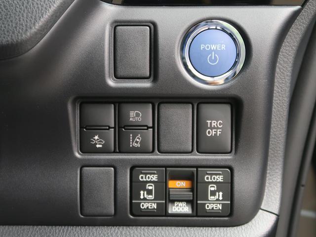 ハイブリッドZS 煌III 登録済未使用車 セーフティセンス プリクラッシュ/先行車発進告知 両側電動ドア リアオートエアコン 半革シート/シートヒーター インテリジェントコーナーセンサー LEDヘッド/オートハイビーム(40枚目)