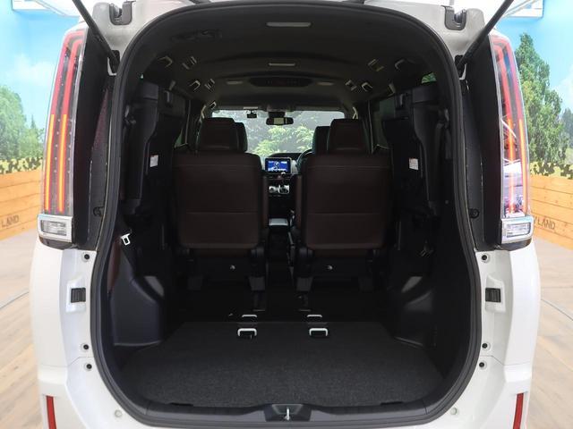 Gi プレミアムパッケージ 純正9型ナビ モデリスタエアロ 両側電動ドア セーフティセンス 衝突軽減ブレーキ クルコン ハーフレザー/シートヒーター 禁煙車 バックカメラ LEDヘッド/LEDフォグ  ビルトインETC(34枚目)