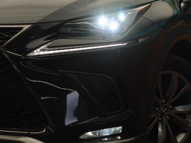 NX300 Fスポーツ サンルーフ メーカーナビ/プレミアムサウンド 3眼LED/シーケンシャル プリクラッシュ/レーダークルーズ 黒革/シートヒーター 禁煙車 パワーシート/ポジションメモリー ハンズフリーパワーバックドア(11枚目)