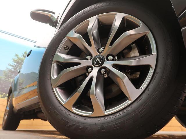 NX300 Fスポーツ サンルーフ メーカーナビ/プレミアムサウンド 3眼LED/シーケンシャル プリクラッシュ/レーダークルーズ 黒革/シートヒーター 禁煙車 パワーシート/ポジションメモリー ハンズフリーパワーバックドア(12枚目)
