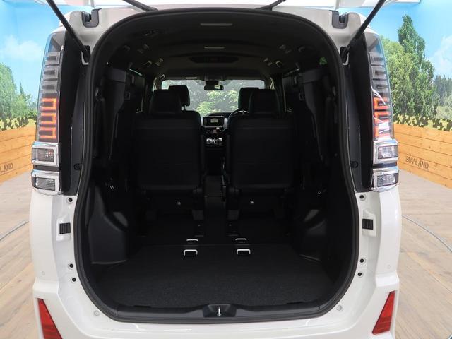 ZS 煌III R2年10月MC後モデル ハーフレザー セーフティセンス 両側電動ドア 衝突軽減ブレーキ/クルコン コーナーセンサー/誤発進抑制制御 ナノイー付きデュアルエアコン/リアオートエアコン 6スピーカー(16枚目)