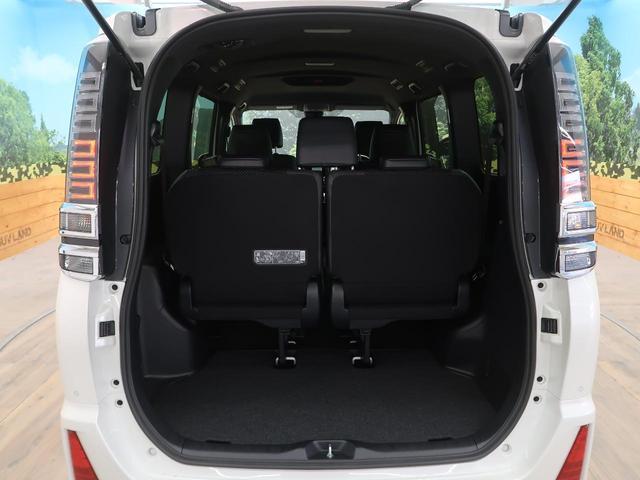 ZS 煌III R2年10月MC後モデル ハーフレザー セーフティセンス 両側電動ドア 衝突軽減ブレーキ/クルコン コーナーセンサー/誤発進抑制制御 ナノイー付きデュアルエアコン/リアオートエアコン 6スピーカー(33枚目)