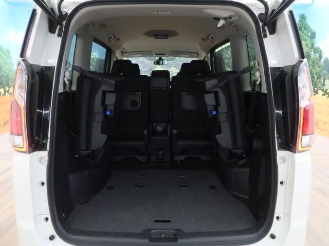 X VセレクションII インテリジェントエマージェンシーブレーキ SDナビ 両側電動ドア クルコン 禁煙車 バックカメラ ハイビームアシスト スマートキー 6スピーカー 2列目ロングスライド/3列目横スライド(29枚目)