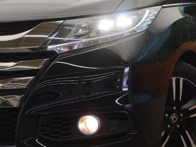 ハイブリッドアブソルート・ホンダセンシングEXパック メーカーナビ 天吊モニター 全周囲カメラ 両側電動ドア ホンダセンシング/アダプティブクルーズコントロール 黒革/シートヒーター コーナーセンサー 禁煙車 LEDヘッド 純正17AW スマートキー(16枚目)
