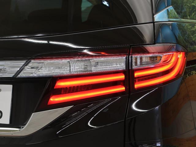 ハイブリッドアブソルート・ホンダセンシングEXパック メーカーナビ 天吊モニター 全周囲カメラ 両側電動ドア ホンダセンシング/アダプティブクルーズコントロール 黒革/シートヒーター コーナーセンサー 禁煙車 LEDヘッド 純正17AW スマートキー(31枚目)
