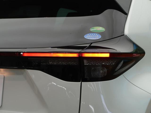 ハイブリッドZ 登録済未使用車 ディスプレイオーディオ 全周囲カメラ 2トーンカラー セーフティセンス 衝突軽減/誤発進抑制 レーダークルーズ LEDヘッド/オートライト シートヒーター/パワーシート 先行車発進告知(28枚目)