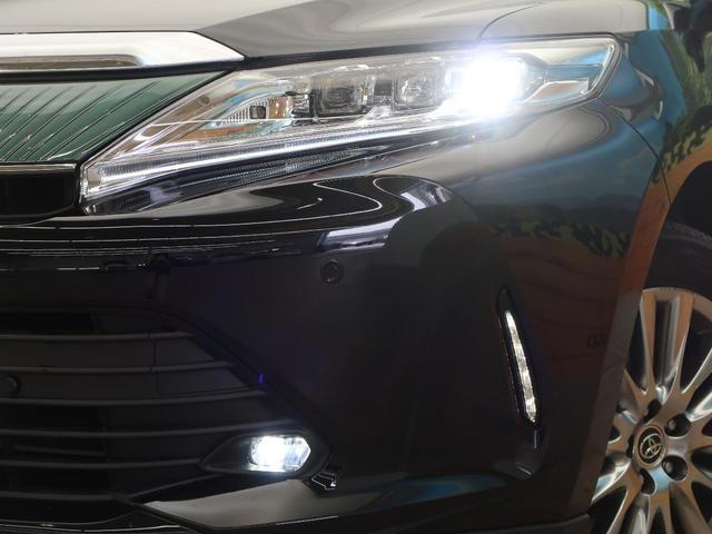 プレミアム BIGX9型ナビ インテリジェントクリアランスソナー パワーバックドア 禁煙車 セーフティセンス/レーダークルーズ ハーフレザー LEDヘッド/LEDデイライト/シーケンシャルランプ 純正18AW(15枚目)