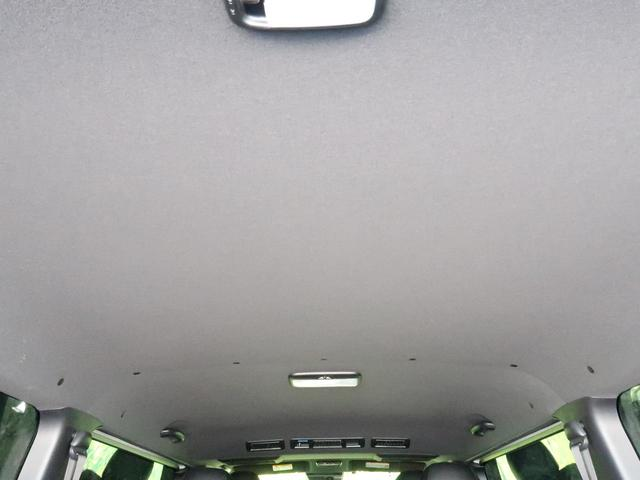 スーパーGL ダークプライムII 軽油 登録済未使用車 セーフティセンス/衝突軽減装置 車線逸脱警報装置 両側電動ドア AC100V電源 ハーフレザー コーナーセンサー LEDヘッド/オートヘッドライト ウッドコンビステアリング(31枚目)
