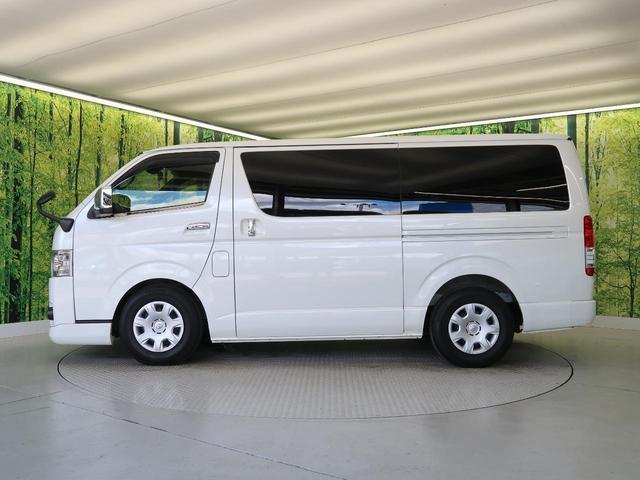 スーパーGL ダークプライムII 軽油 登録済未使用車 セーフティセンス/衝突軽減装置 車線逸脱警報装置 両側電動ドア AC100V電源 ハーフレザー コーナーセンサー LEDヘッド/オートヘッドライト ウッドコンビステアリング(54枚目)