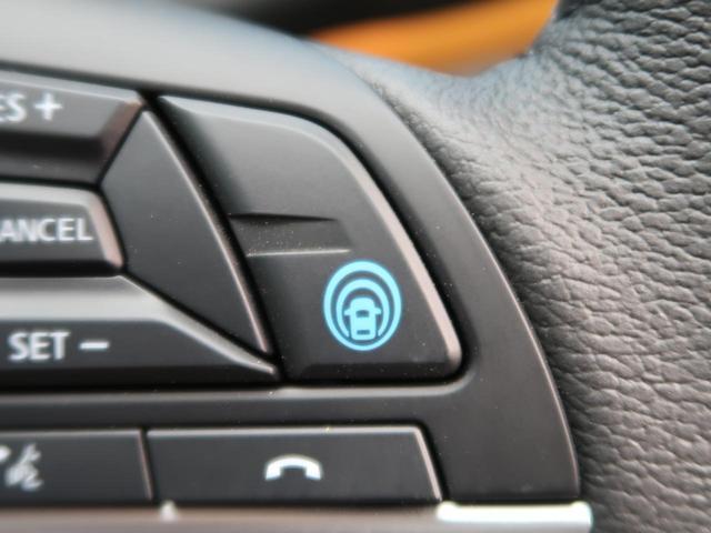 X ツートーンインテリアエディション プロパイロット インテリジェントエマージェンシーブレーキ 全方位カメラ 専用内装/ハーフレザー シートヒーター/ステアリングヒーター デジタルインナーミラー コーナーセンサー LEDヘッド/フォグ(39枚目)