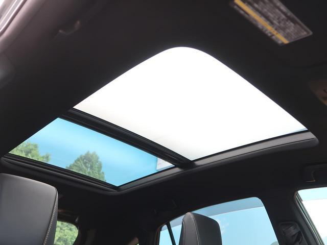 エレガンス HV車 メーカーナビ サンルーフ LEDヘッド/フォグ 純正17AW 禁煙車 フルセグTV/ブルーレイ再生/Bluetooth接続 黒革/パワーシート 左右独立温度コントロールエアコン スマートキー(5枚目)