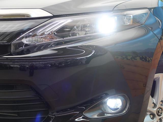 エレガンス HV車 メーカーナビ サンルーフ LEDヘッド/フォグ 純正17AW 禁煙車 フルセグTV/ブルーレイ再生/Bluetooth接続 黒革/パワーシート 左右独立温度コントロールエアコン スマートキー(9枚目)