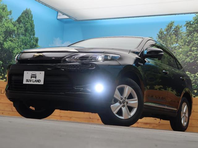 エレガンス HV車 メーカーナビ サンルーフ LEDヘッド/フォグ 純正17AW 禁煙車 フルセグTV/ブルーレイ再生/Bluetooth接続 黒革/パワーシート 左右独立温度コントロールエアコン スマートキー(23枚目)