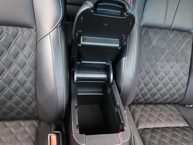 エレガンス HV車 メーカーナビ サンルーフ LEDヘッド/フォグ 純正17AW 禁煙車 フルセグTV/ブルーレイ再生/Bluetooth接続 黒革/パワーシート 左右独立温度コントロールエアコン スマートキー(45枚目)