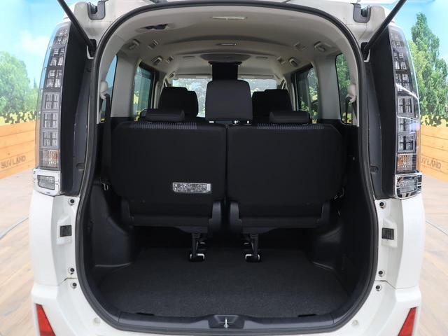 ZS 煌 純正9型ナビ フリップダウンモニター 両側電動ドア 1オーナー 禁煙車 LEDヘッド/フォグ ドライブレコーダー バックカメラ/フルセグTV 純正16AW スマートキー ビルトインETC(34枚目)