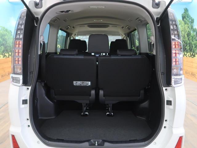 ZS 煌II 純正9型ナビ 両側電動ドア セーフティセンス 衝突軽減ブレーキ 禁煙車 ブラック加飾LEDヘッド/LEDフォグ フルセグTV バックカメラ 純正16AW スマートキー オートマチックハイビーム(32枚目)