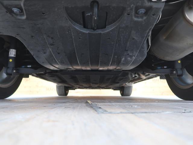 ハイブリッドZ メーカーナビ  あんしんパッケージ/衝突軽減ブレーキ ハーフレザー/シートヒーター 禁煙車 コンフォートビューPKG/寒冷地仕様 LEDヘッド/フォグ アルミパッケージ 純正17AW(31枚目)