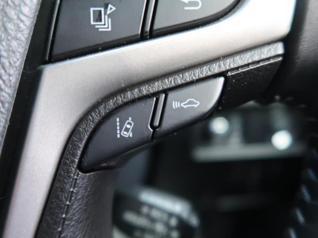 TX Lパッケージ 7人乗 純正SDナビ セーフティセンス レーダークルーズコントロール コーナーセンサー ルーフレール 黒革/パワーシート シートヒーター/ベンチレーション MKW18AW 禁煙車 LEDヘッド/フォグ(7枚目)