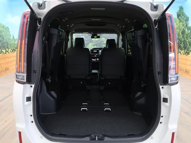 Gi プレミアムパッケージ ブラックテーラード セーフティセンス 衝突軽減ブレーキ/車線逸脱警報 両側電動スライドドア リアオートエアコン コーナーセンサー クルーズコントロール LEDヘッド/フォグ 純正15AW シートヒーター(15枚目)