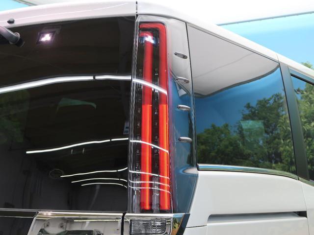 Gi プレミアムパッケージ ブラックテーラード セーフティセンス 衝突軽減ブレーキ/車線逸脱警報 両側電動スライドドア リアオートエアコン コーナーセンサー クルーズコントロール LEDヘッド/フォグ 純正15AW シートヒーター(30枚目)