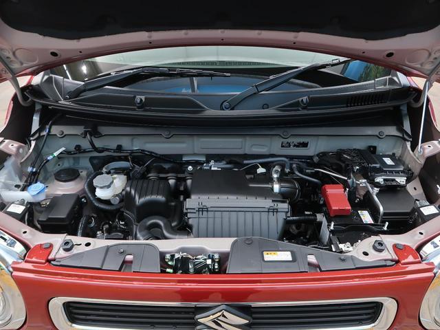 ハイブリッドX 全方位モニターパッケージ セーフティサポート 衝突軽減/先行車発進告知 ハイビームアシスト コーナーセンサー LEDヘッド/フォグ シートヒーター スマートキー 純正15AW(31枚目)