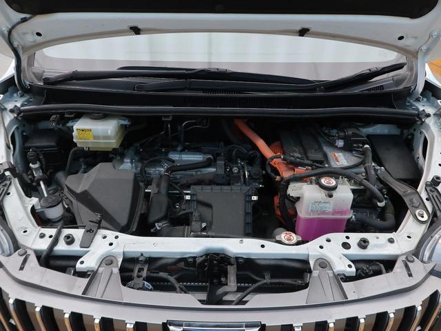 ハイブリッドGi プレミアムパッケージ BIGX9型ナビ フリップダウンモニター TRDエアロ 両側電動ドア セーフティセンス 衝突軽減ブレーキ ハーフレザー/シートヒーター コーナーセンサー 禁煙車 ドラレコ クルコン LEDヘッド(20枚目)