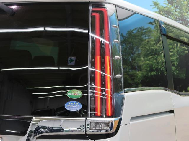 ハイブリッドGi プレミアムパッケージ BIGX9型ナビ フリップダウンモニター TRDエアロ 両側電動ドア セーフティセンス 衝突軽減ブレーキ ハーフレザー/シートヒーター コーナーセンサー 禁煙車 ドラレコ クルコン LEDヘッド(30枚目)