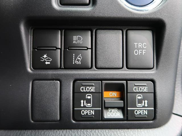 ハイブリッドZS 煌 BIGX9型ナビ 天吊モニター セーフティセンス 両側電動ドア 衝突軽減ブレーキ/先行車発進告知 リアオートエアコン LEDヘッド/フォグ オートマチックハイビーム 禁煙車 純正16AW 車線逸脱警報(40枚目)