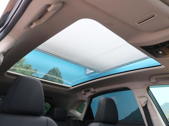 【大型サンルーフ】車内の解放感が一気に上がる大型のパノラマルーフ!季節を問わず開放的で快適なドライブをお楽しみいただけます。流通量も少なく希少価値の高い人気の装備です♪