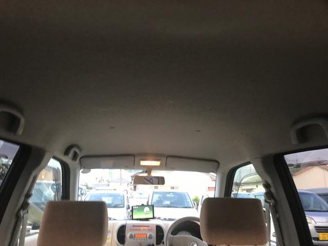 S キーレス ポータブルナビ CDオーディオ オートマ車(11枚目)