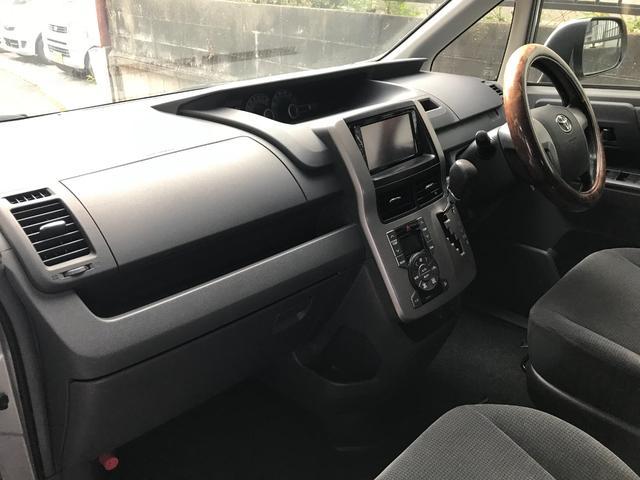 車検令和3年6月・キーレス・パワースライドドア・メモリーナビ・ワンセグTV・バックモニター・ヘッドライトレベライザー・オートAC(8枚目)