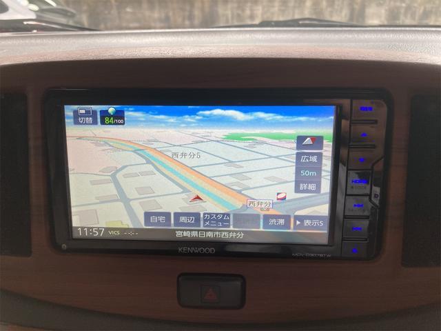X メモリアルエディション 14インチアルミホイール TVナビ ABS 電動格納ミラー 車検令和3年12月 ドライブレコーダー アイドリングストップ(3枚目)